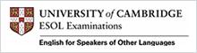 A BME Nyelviskola a University of Cambridge hivatalos vizsgahelye.